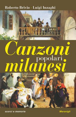 Canzoni popolari milanesi