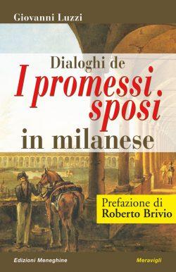 Dialoghi de I Promessi Sposi in milanese