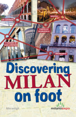 Discovering Milan on foot