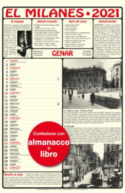 El Milanes 2021