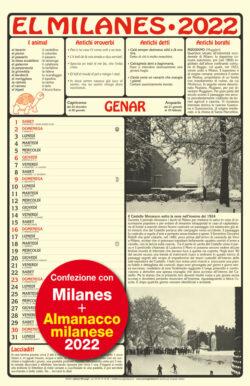 El Milanes 2022