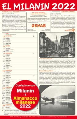 El Milanin 2022