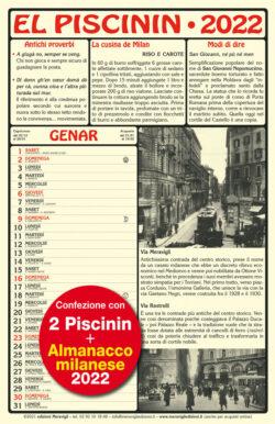 El Piscinin 2022