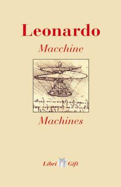Leonardo – Macchine