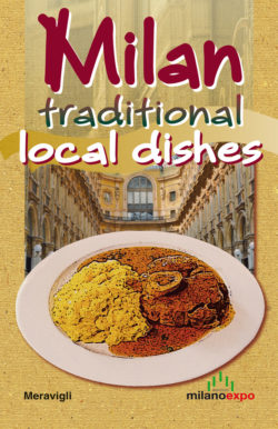 Milan Traditional local dishes