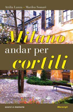 Milano Andar per cortili