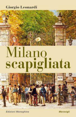 Milano scapigliata