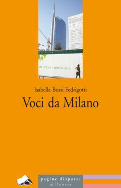 Voci da Milano