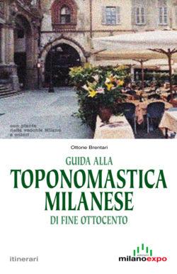 Guida alla toponomastica milanese