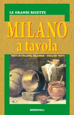 Milano a tavola