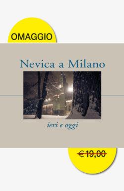 Nevica a Milano
